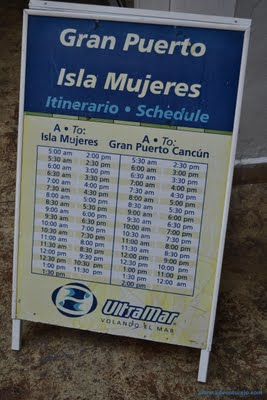 What to do in Isla Mujeres? 4 things to include in your itinerary!