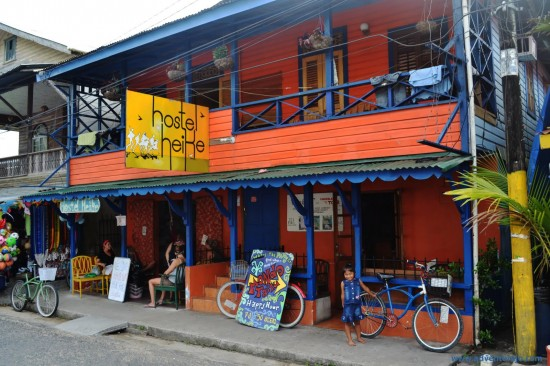 Don't break the bank in Bocas del Toro, Panama - 5 tips for the budget traveler!