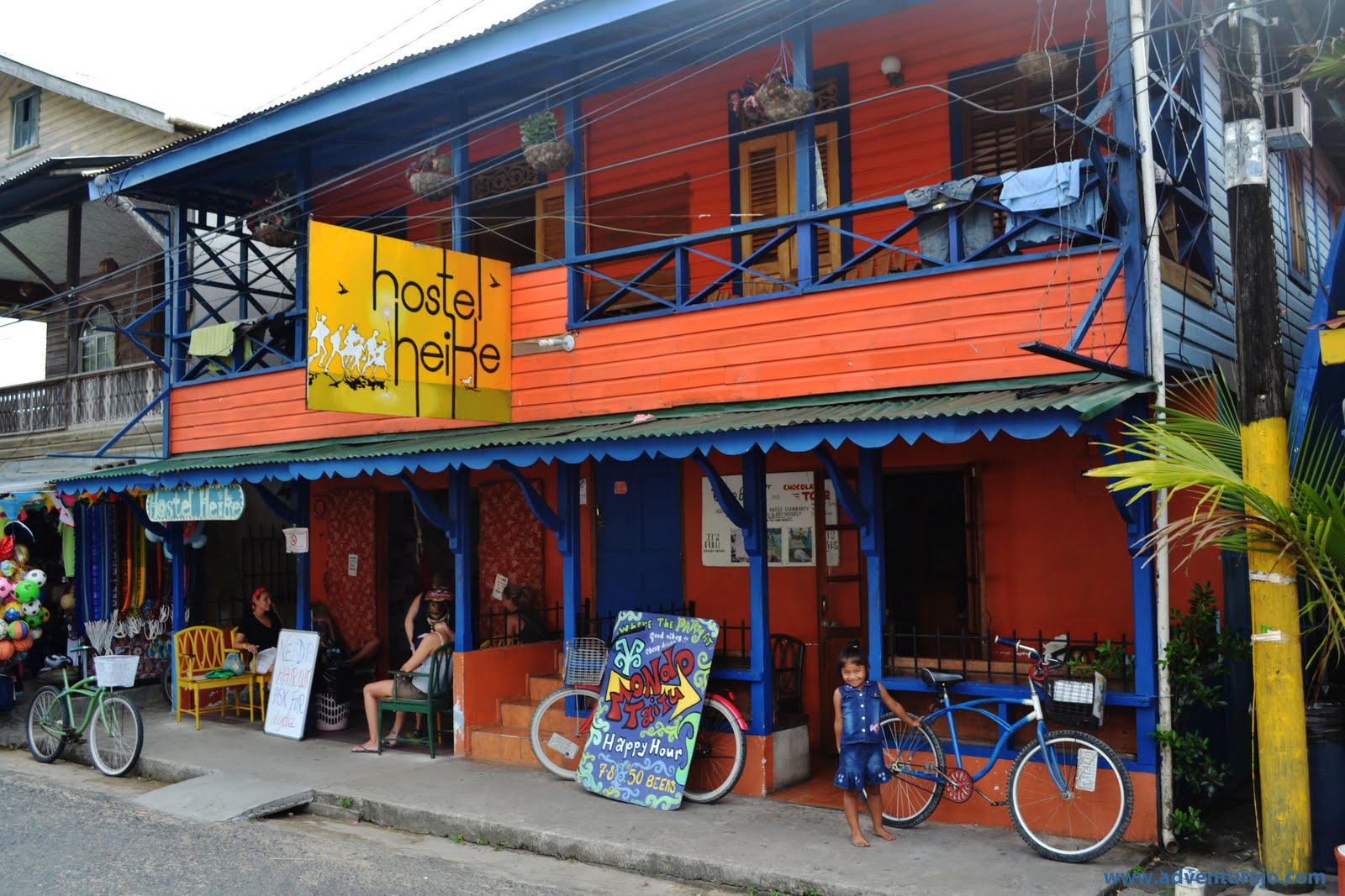 Don't break the bank in Bocas del Toro, Panama – 5 tips for the budget traveler!