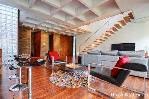Luxury Apartment Medellin Colombia