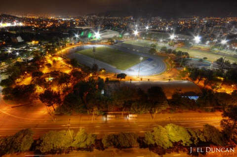 Estadio-Medellin-From-Hotel-Tryp