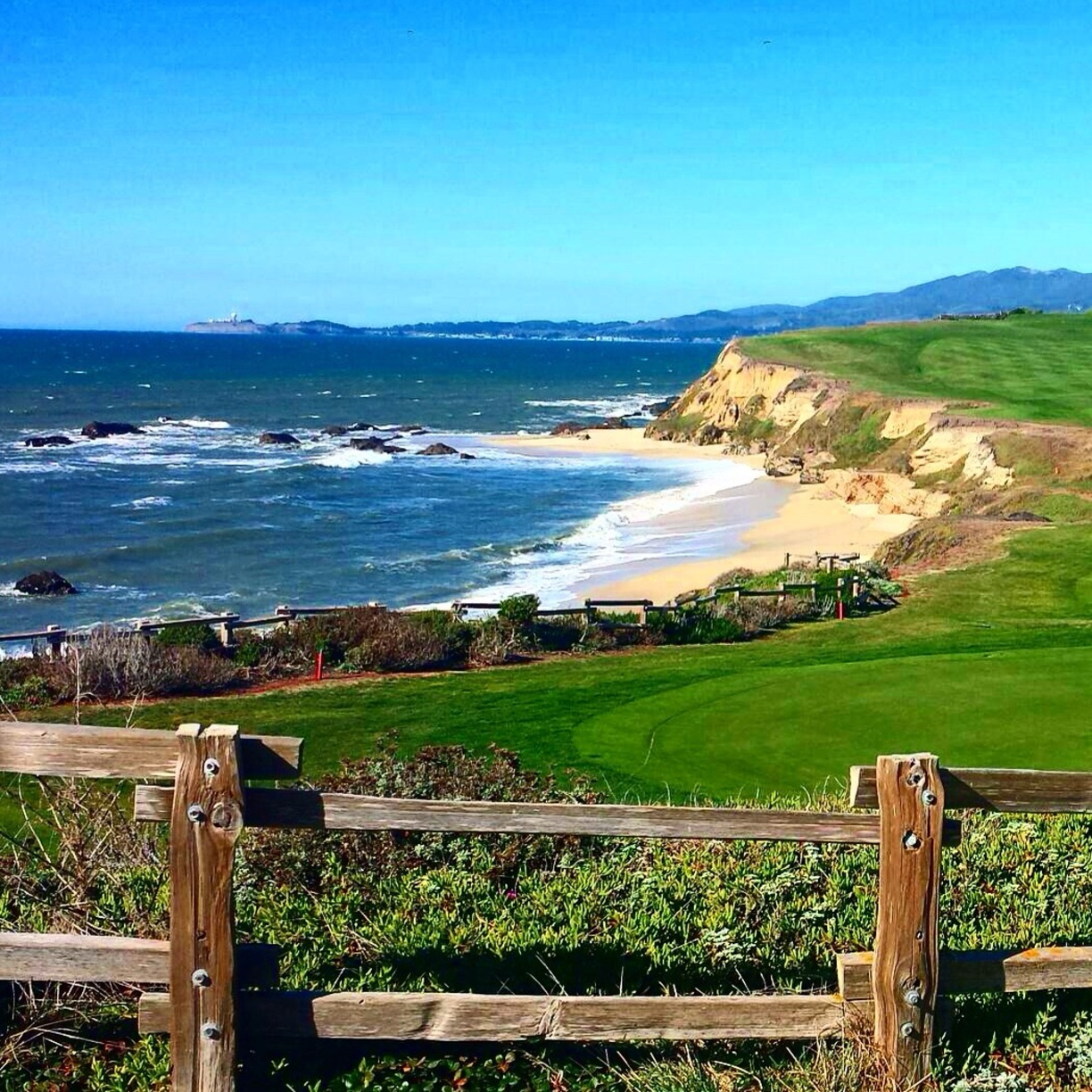 Best Golfing Destinations in San Francisco
