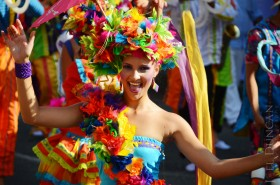 Feria de Las Flores: Experience Medellin's Flower Festival in Photos
