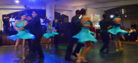 Learn to Dance Salsa in Medellin, Colombia