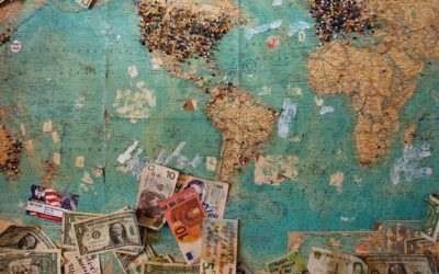 Making Money While You Travel – It May Be Easier Than You Think